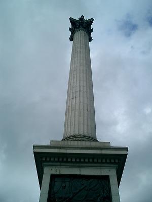 ネルソン像